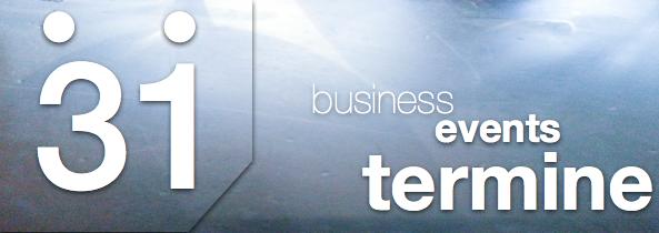 business events termine